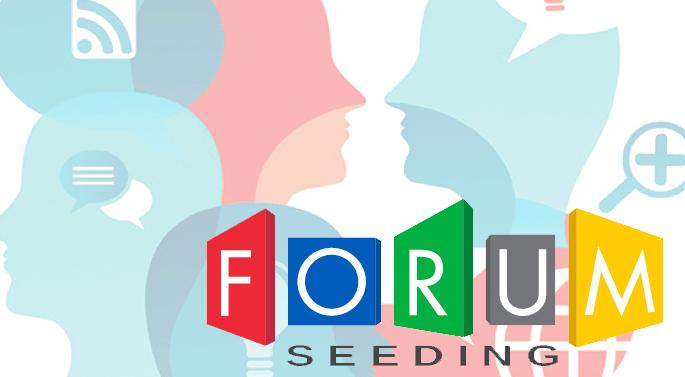 Forum Seeding